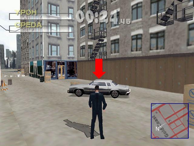 драйвер 2 игра скачать торрент - фото 8
